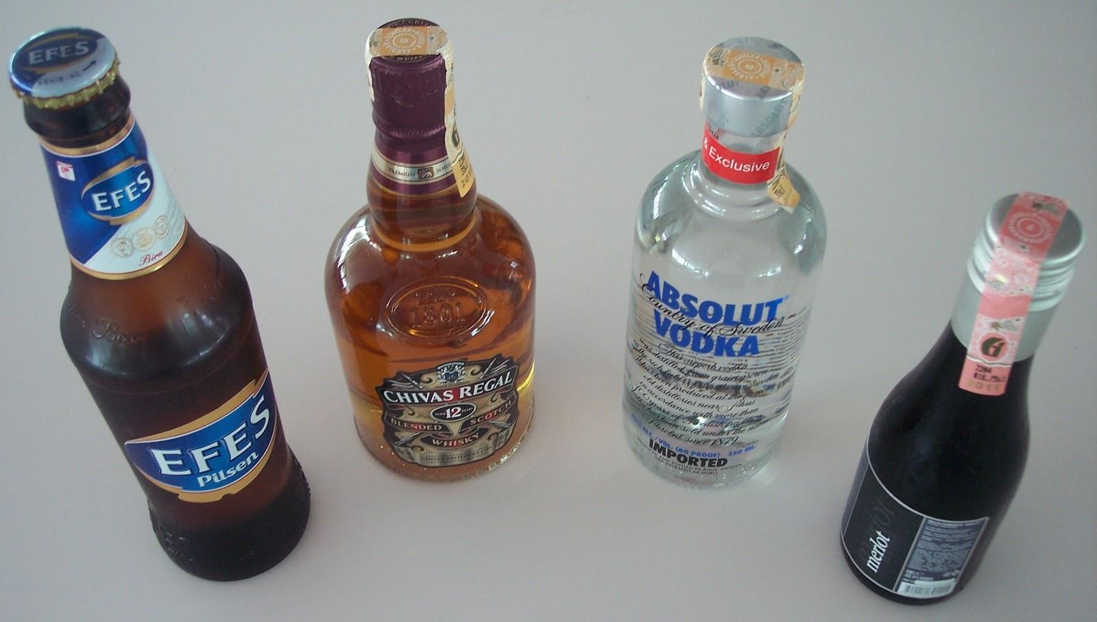Alcolismo del padre in una famiglia