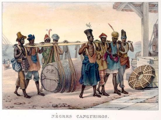 Adesivo De Parede Unicornio Mercado Livre ~ A import u00e2ncia da cultura africana na formaç u00e3o do povo brasileiro ~ História e Geografia
