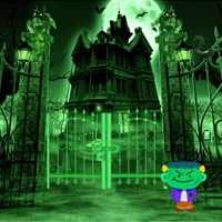 games2rule most scary halloween escape is another point and click room escape game developed by games 2 rule halloween festival started