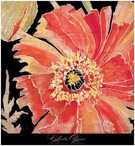 COCA Artist Roberta Ahrens