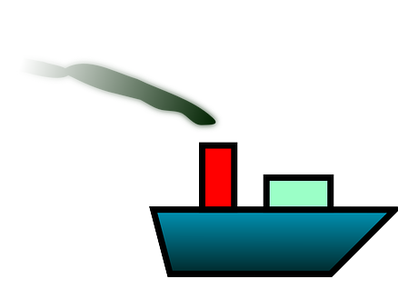 Monitorate le emissioni delle navi nel Mediterraneo