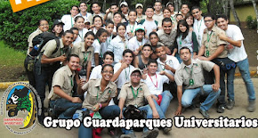 Guardaparques Universitarios