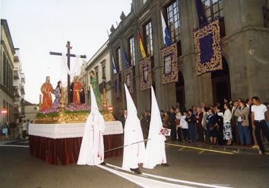 Jueves Santo año 2000