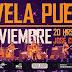 La Vela Puerca en Jose Cuervo Salón Sábado 08 de Noviembre 2014