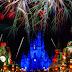 Halloween Disney - Pacote Premium para assistir os fogos (Hallowishes)