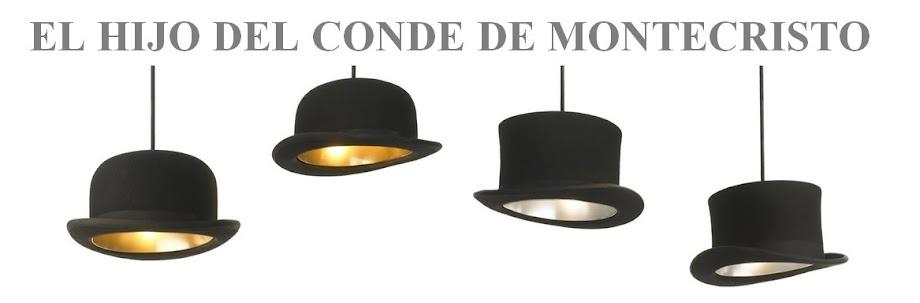 EL HIJO DEL CONDE DE MONTECRISTO