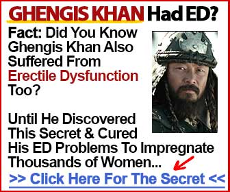 All-Natural Chinese Secrets...!