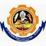Bharathiyar Universty Results 2015