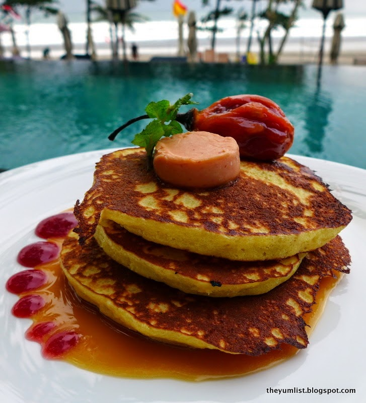 best breakfast bali