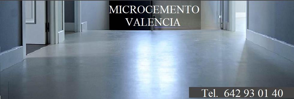 Microcemento valencia - Microcemento en valencia ...