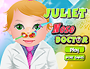 Juliet Nose Doctor