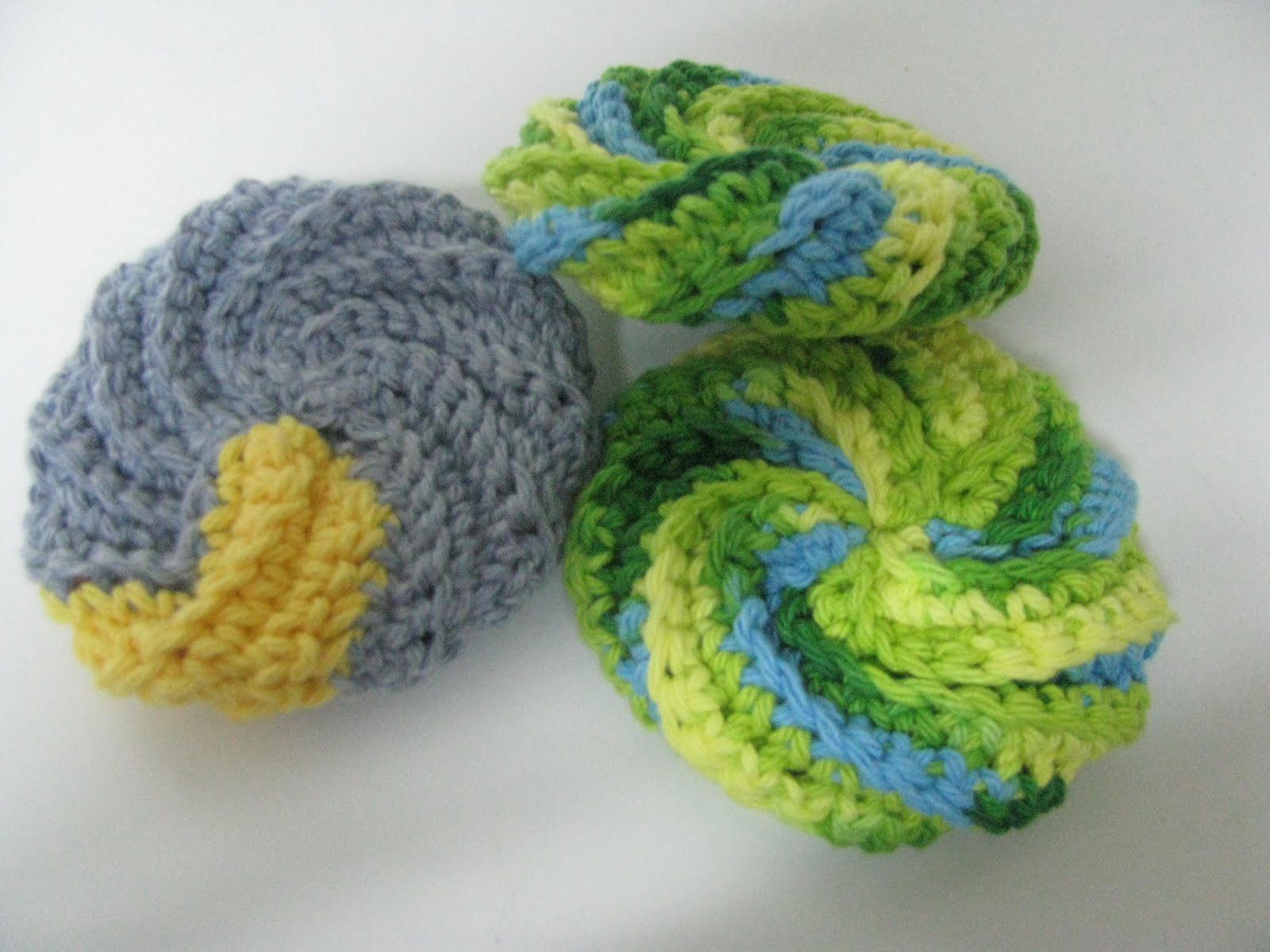 COTTON CROCHET PATTERN YARN Crochet Patterns