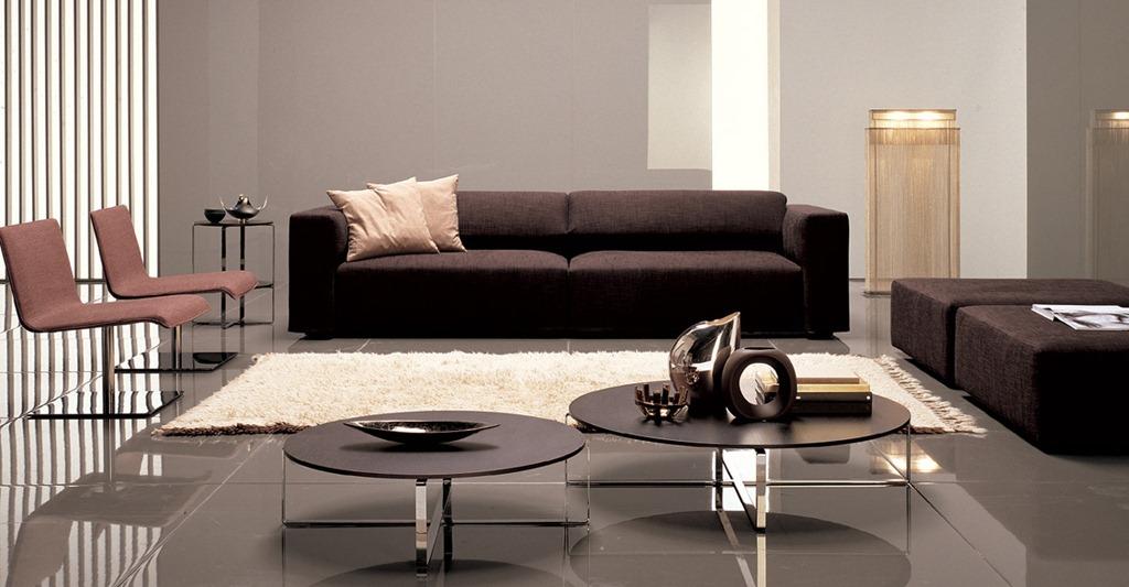 Mi casa mi hogar salas modernas 2013 for Proyectar tu casa