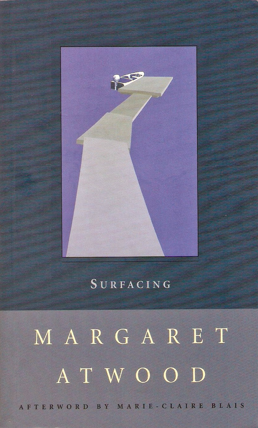 Imagery and Symbolism in Surfacing by Margaret Atwood - Essay Example