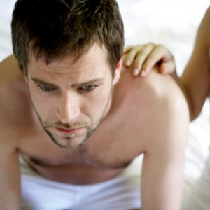 sexual man Dysfunction in