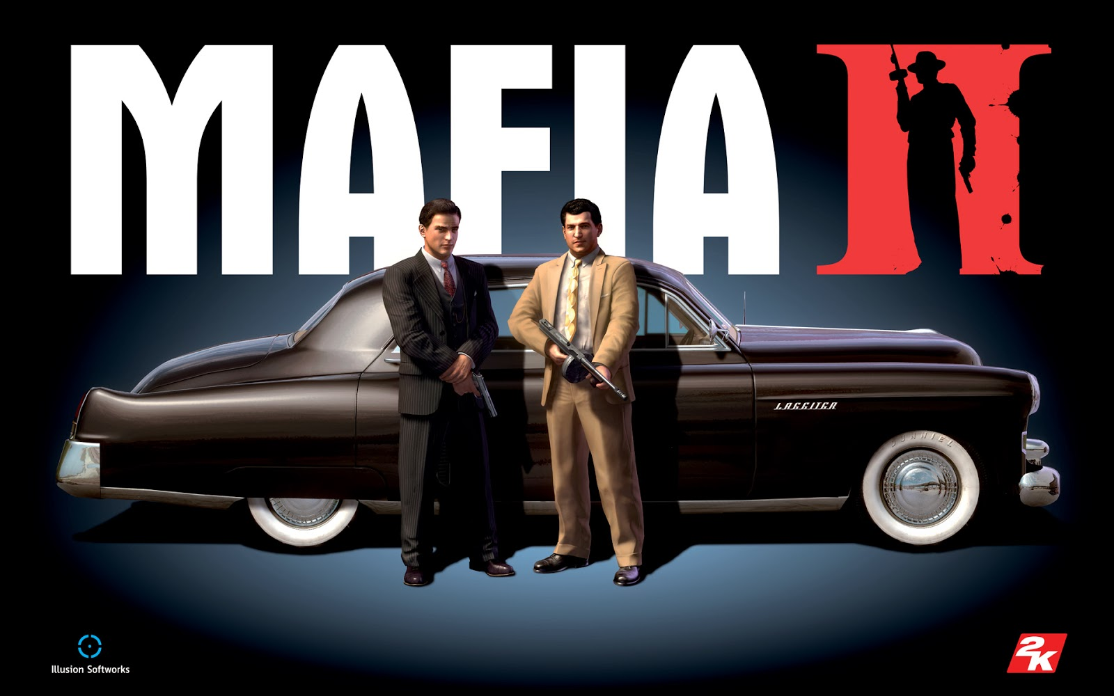 Photos Mafia 2 Mafia 2 pc Game Free Download
