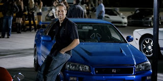 KUMPULAN 10 Foto Mobil Paul Walker Best Cars FF7