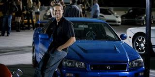 FOTO 10 MOBIL PAUL WALKER TERBAIK Best Cars Paul Walker Pics