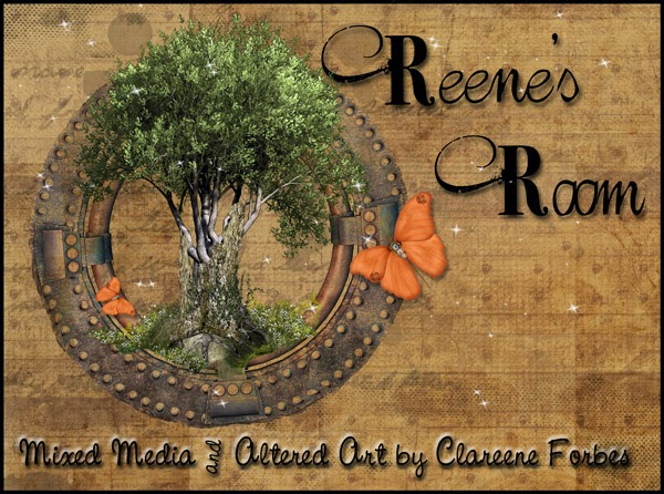 Reene's Room
