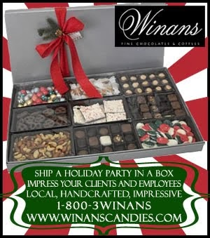 Winans Holiday Box