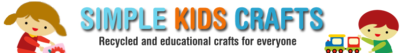 Simple Kids Crafts