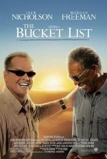 مشاهدة فيلم The Bucket List اون لاين مباشرة