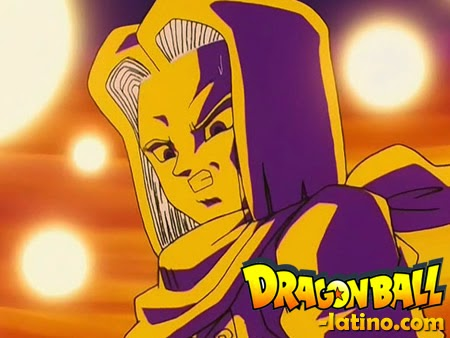 Dragon Ball Z KAI capitulo 73