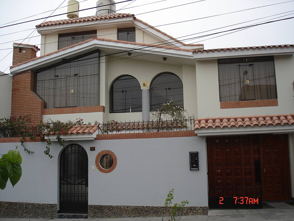 Casa Hogar Mis Abuelos