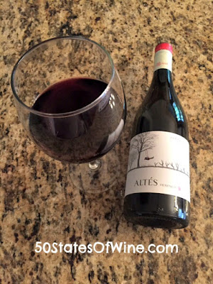 Wine of the Week: Herencia Altés Garnatxa Negra 2013
