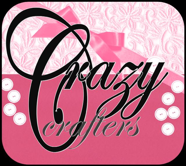 Ik ben lid van team de Crazy Crafters