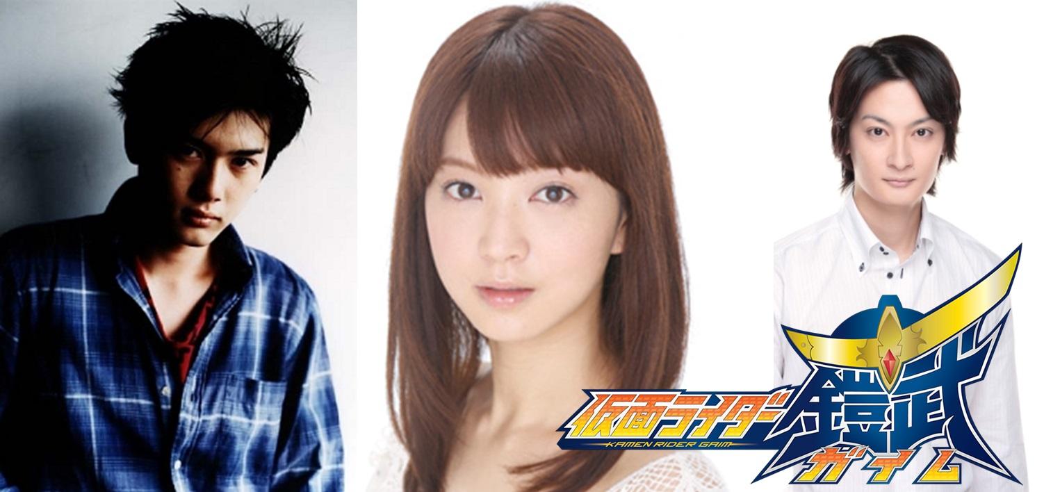 Kamen Rider Gaim Cast Kamen Rider Gaim Gaiden 2