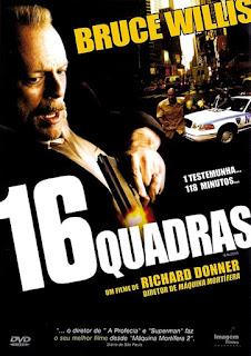 Assistir 16 Quadras Dublado Online HD