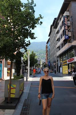 Andorra Day Trip