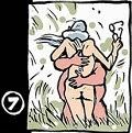 Laerte: Dona Ruth e o Novo Mundo 7.