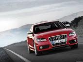 #17 Audi Wallpaper