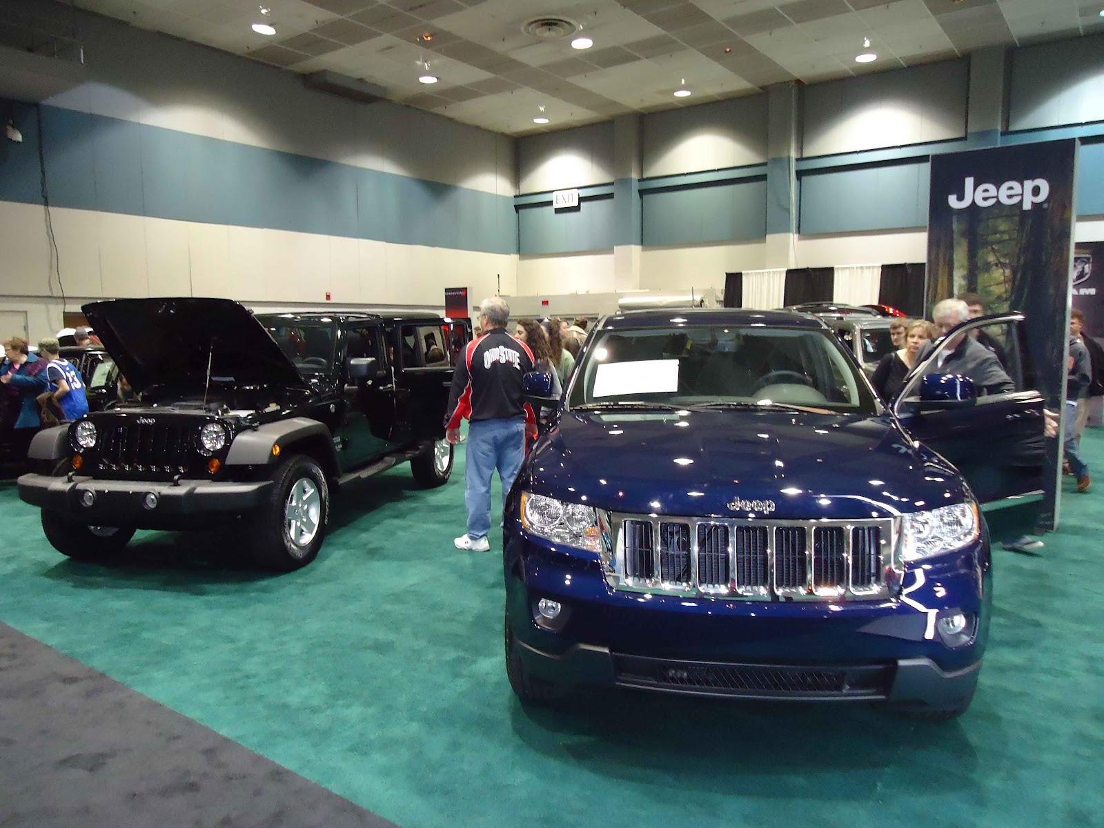 Dave dennis chrysler jeep dodge ram blog for M l motors chrysler dodge jeep ram