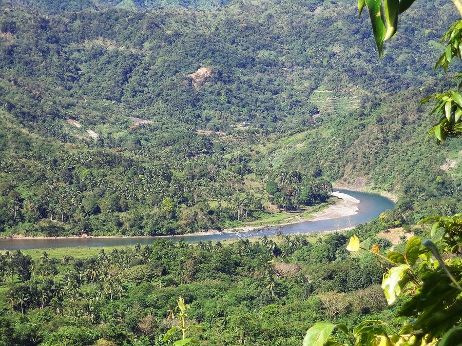 Art Li and Stuff - Mt. Daraitan Tanay, Rizal