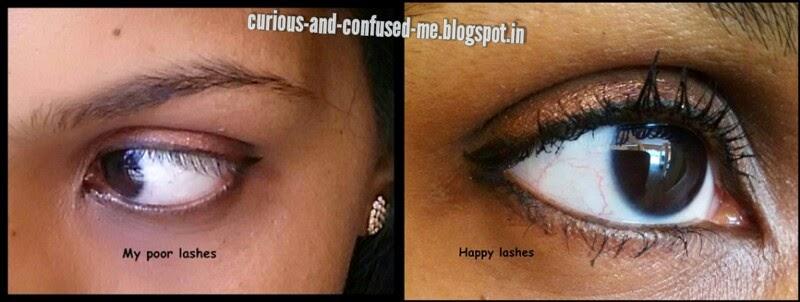 Maybelline Big eyes mascara review, Maybelline Big eyes mascara effects, Maybelline Mascara review, Maybelline lower lash wand Mascara, Mascara India