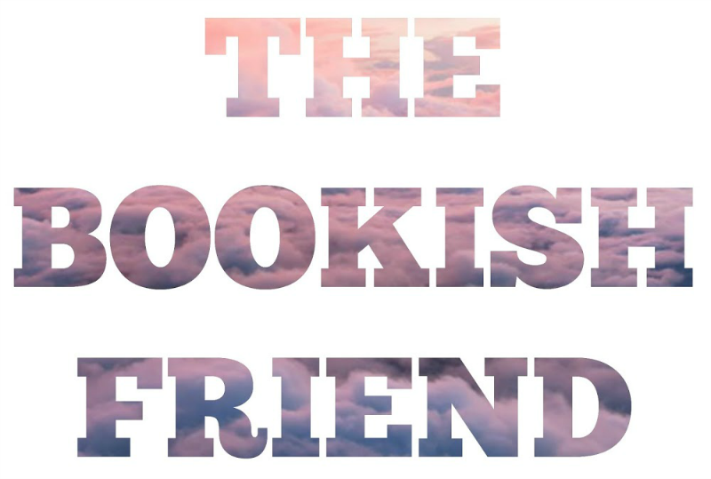 Blog Literario - The Bookish Friend