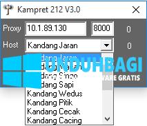 Inject Telkomsel 20 September 2015