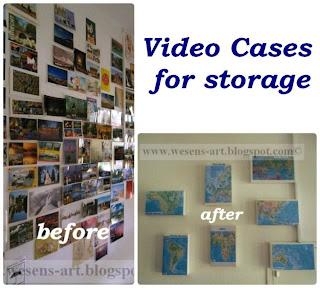 VideoCaseStorage     wesens-art.blogspot.com