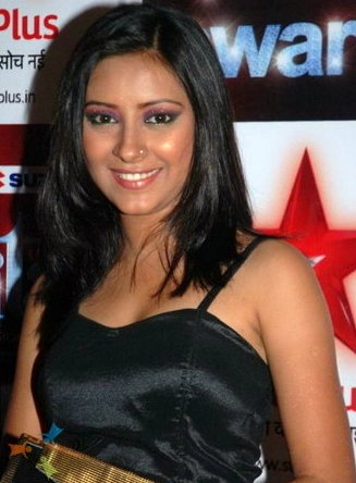 Pratyusha Banerjee photo