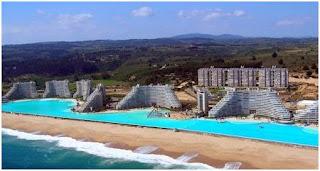 Οι πιο όμορφες πισίνες του κόσμου-San Alfonso Del Mar Resort