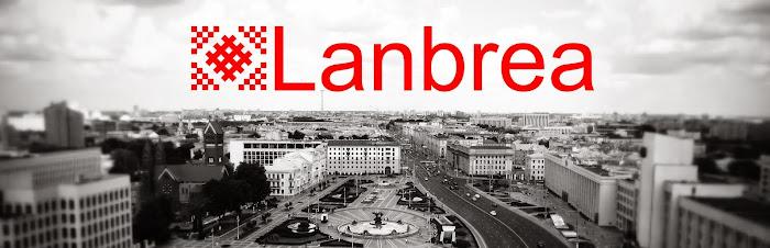 Lanbrea -- Лэнбрыя