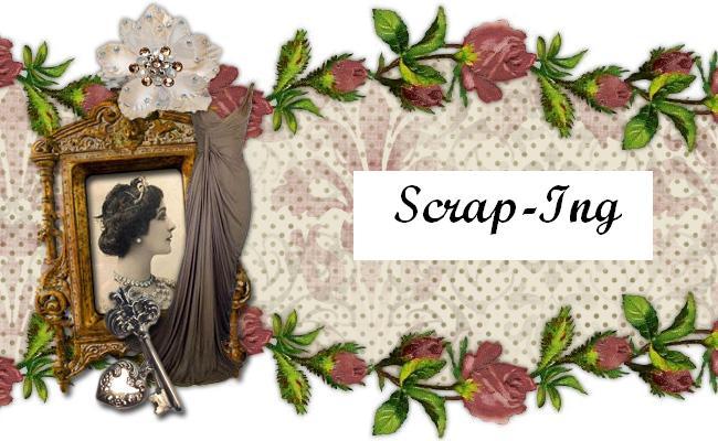 scrap-ing