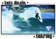 LUIS ANSIN SURFING
