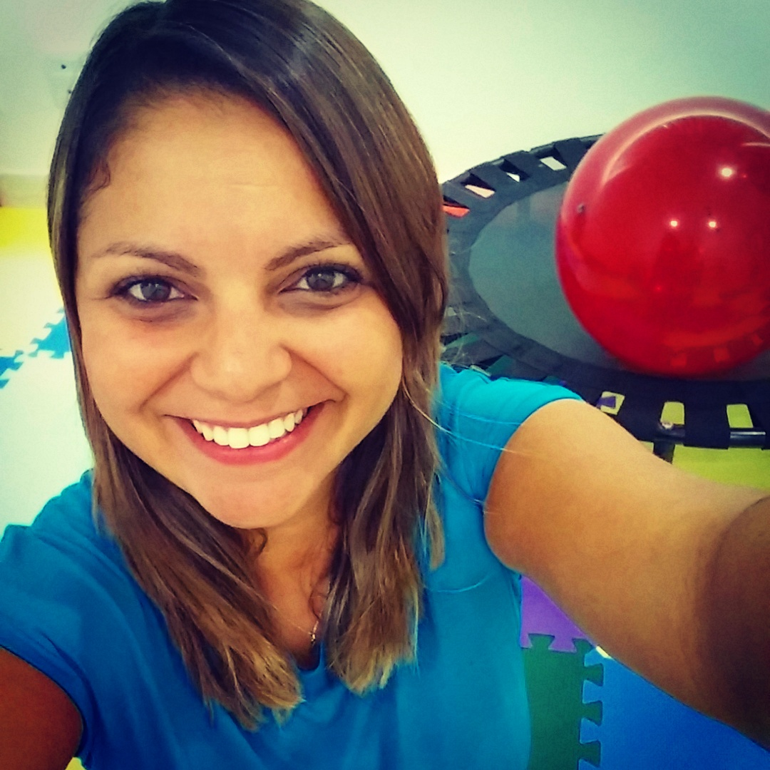 Paula Lins - RJ