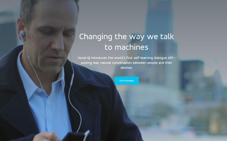 Apple收購語音辨識新創公司VocalIQ,Siri大進化