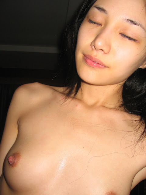 Really. Korean sex cute girl