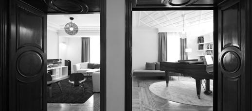 Reforma casa acgp-Jean Marc Manson